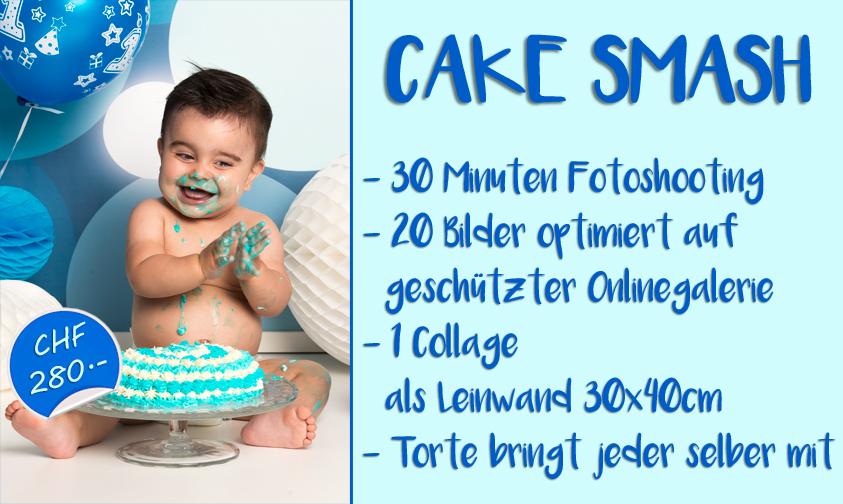Cake_smash_Fotoshooting_boy_Foto_Römmel